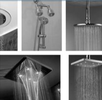 How many photos of shower heads is too many? – How2 : home improvement