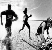 Running a Triathlon event is harder than competing in it – How2 : running an event