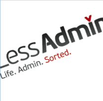 LessAdmin launches Beta.