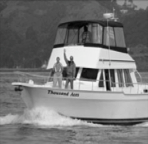 Making boat ownership fun…  or at least manageable –  How2 : boats