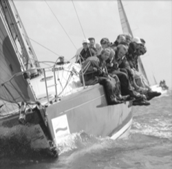 Cowes Week or any other regatta – How2 : sailing event