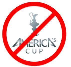 German Youth America's Cup team withdraws and sends a strong message @americascup