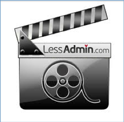 LessAdmin explained in just 70 seconds